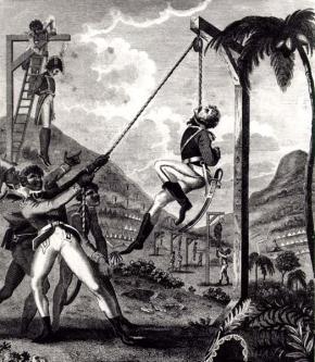 revolução haitiana