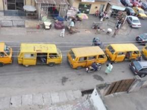Afropolis _ Lagos. Kerstin Pinther.