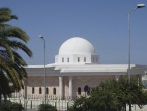 Tunis, Tunísia. fotografia de David Adjaye