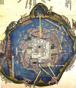 Planisfério de Al-Idrisi
