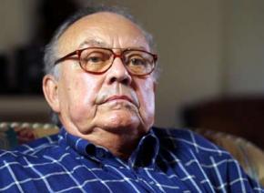 Edmundo Rocha, fotografia de Mário Bastos