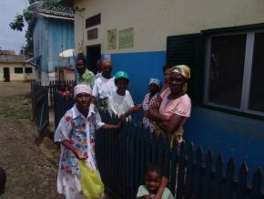 descendentes de caboverdianos