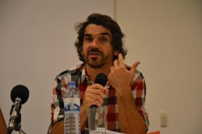 João Oliveira, foto de Miguel Ribeiro