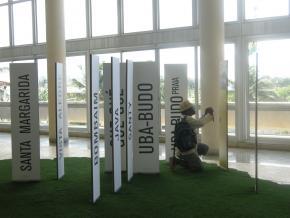 ungulani ba ka khosa na exposição