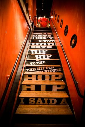 Hip Hop Haven Exhibition