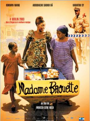 Madame Brouette, directed by Moussa Sene Absa, 2002.