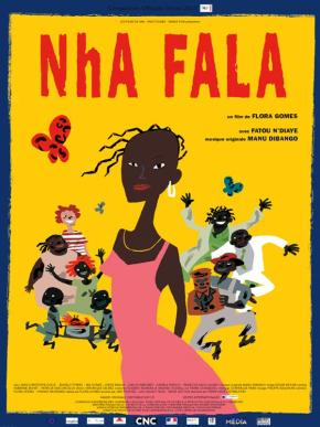 Nha Fala, directed by Flora Gomes, 2002.
