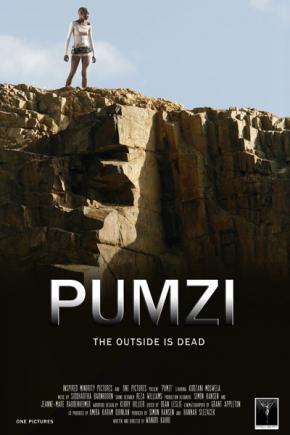 Pumzi, directed by Wanuri Kahiu, 2010.