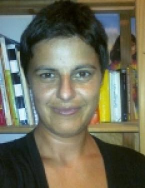 Jessica Falconi