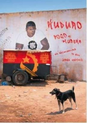 Kuduru - Fogo no Musseque (Dir. Jorge António)