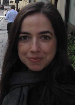 professora Anita Martins Rodrigues