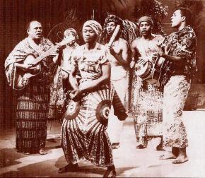 Ngola Ritmos 1965