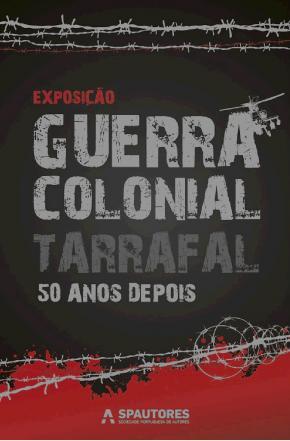 Cartaz da exposição, da autoria de Fernando Filipe.