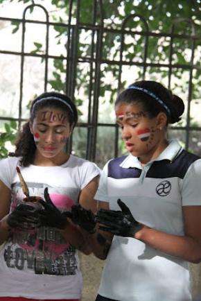 Festival Start with Yourself - Mudança social (Foto AGORA)