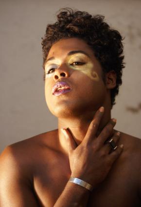 2 da série Sujeitos a um corpo sem voz. Sujeitos de um corpo voz, Fotografia Rita Rainho, 2013.