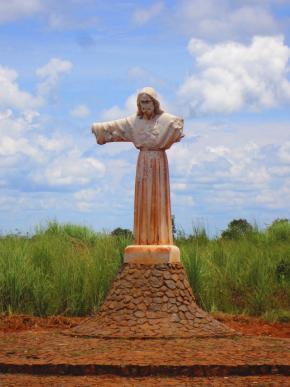 Cristo Rei Kamacupa