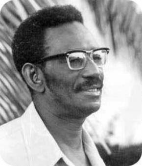 Cheikh Anta Diop