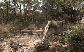 Tombe de Hoji Ya Henda, Moxico (Caripande). ATD/G80