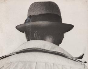 Joseph Beuys, sem data, 68 x 48 cm (detalhe). © Bernd Klüser, München.