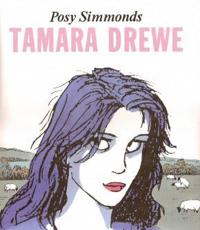 Posy Simmonds, 'Tamara Drewe'