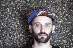 Pedro Coquenão, photo by Ana Brígida, Rede Angola