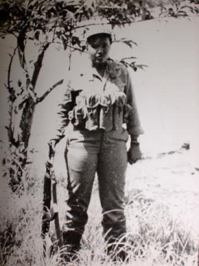 Exército, Maria de Fátima Jesus Moreira Paiva, Brigadeiro, Divua