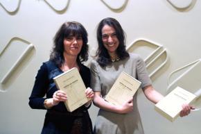 Margarida Calafate Ribeiro e Mónica Silva | Nuno Gonçalves