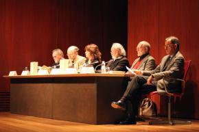 Lançamento de Papéis da Prisão, de Luandino Vieira, na Gulbenkian