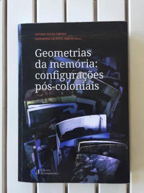 Resultado de imagem para Resenha a Geometrias da Memória: configurações pós-coloniais