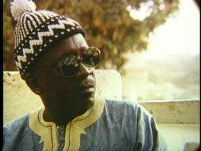 the Making of African Cinema (1994)