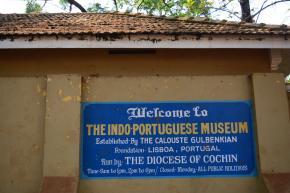 Museu Indo-Português