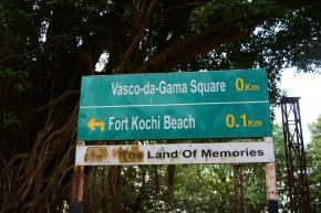 Praça Vasco da Gama