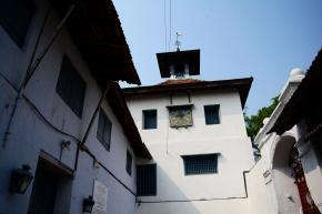 Sinagoga de Cochim