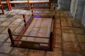 Túmulo vazio de Vasco da Gama
