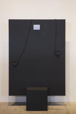 Simon Fernandes, Museu do Estrangeiro 20º festival arte contemporânea SESC Videobrasil (2017)
