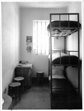 prisões antigas, fotos de arquivo