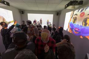 Afrofuturismo e Perspectivismo Ameríndio: duas ferramentas