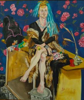 Batato (1989), Márcia schvartz