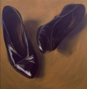 Shoes | 1994 | Teresa Dias Coelho (courtesy of the artist)