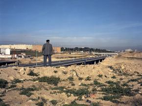 Avenida dos Estados Unidos (1999), Pedro Letria