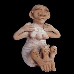a mãe famosa, 1997