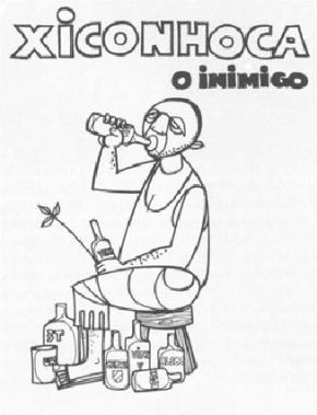 Mozambique! Exhibition Workshop Programmes, Stockholm, 1987. Apud, Lorenzo Macagno. 'Fragmentos de uma imaginação nacional'. In Revista Brasileira de Ciências Sociais, Vol. 24, nº 70, junho/2009, 26.
