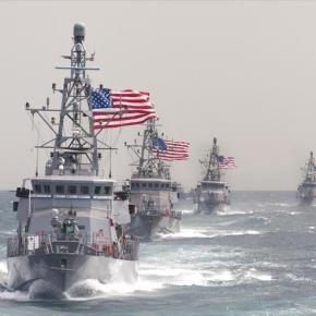 Armada dos Estados Unidos a caminho da Venezuela (Infobae)