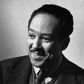 Langston Hughes (1902-1967) um dos idealizadores do Renascimento do Harlem