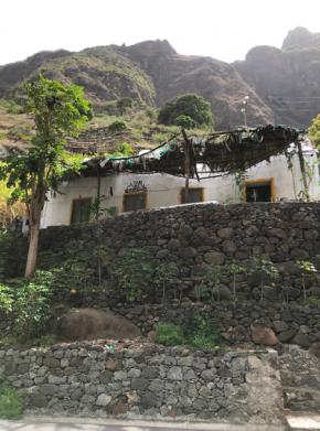 House, Santo Antão, 2018