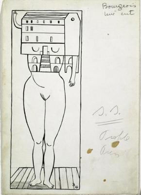 Artist - Louise Bourgeois