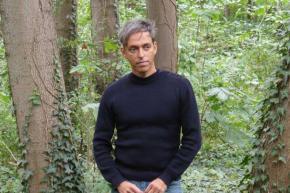 o realizador Hugo Vieira da Silva