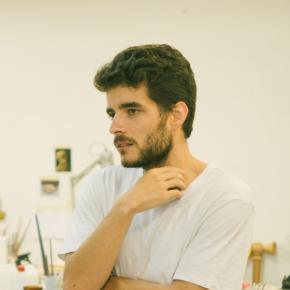 João Ribeiro, cofundador e diretor do Shifter ©Cortesia de João Ribeiro