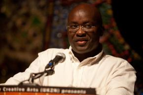 ACHILLE MBEMBE no Centre for Creative Arts (University of KwaZulu-Natal)