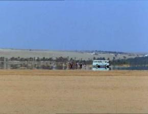 África, Paraíso e Inferno, de Werner Herzog (1971)